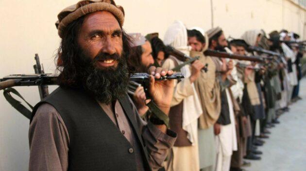 talebani chi sono e cosa vogliono