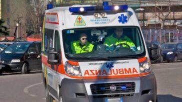 Incidente Robecco sul Naviglio