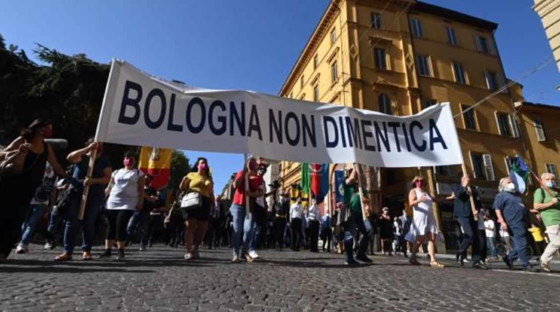strage di bologna commemorazione 2021