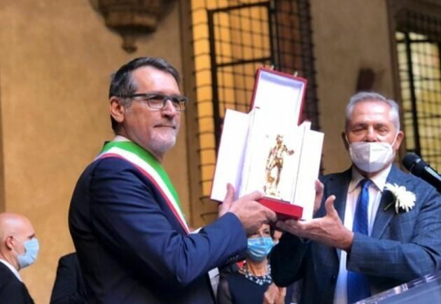 strage di bologna nettuno d'oro 2021 paolo bolognesi virginio merola