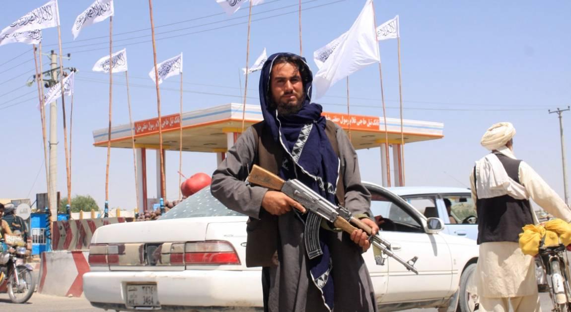 afghanistan talebani a kabul
