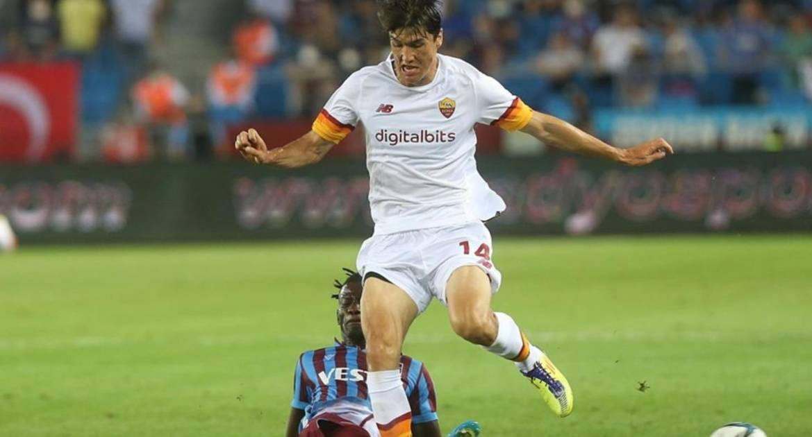 Trabzonspor-Roma 1-2 pagelle