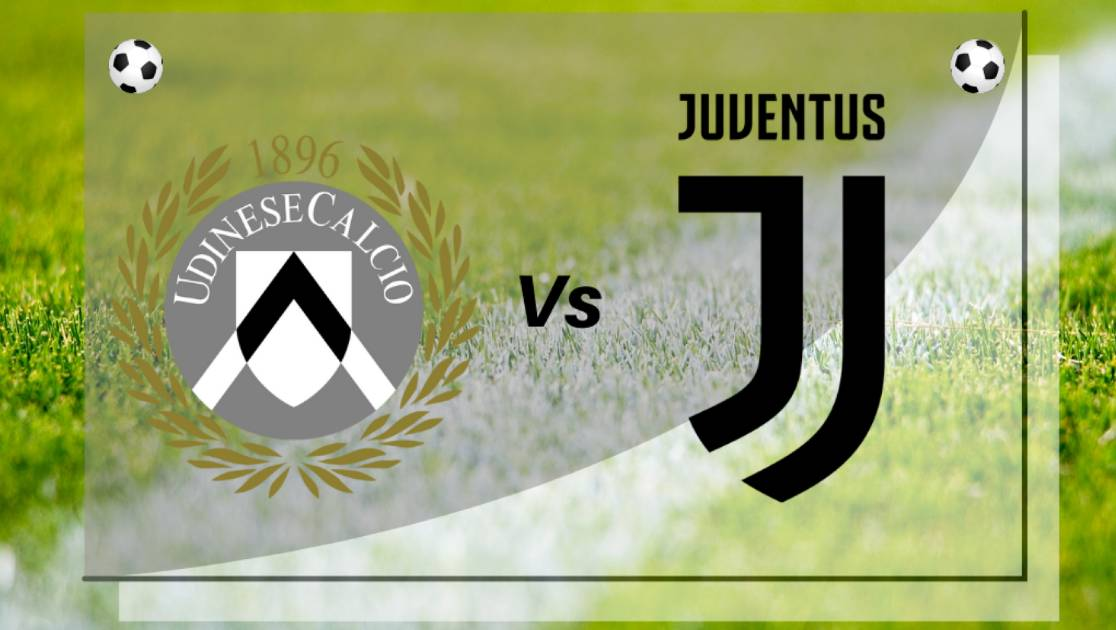 Udinese-Juventus probabili formazioni