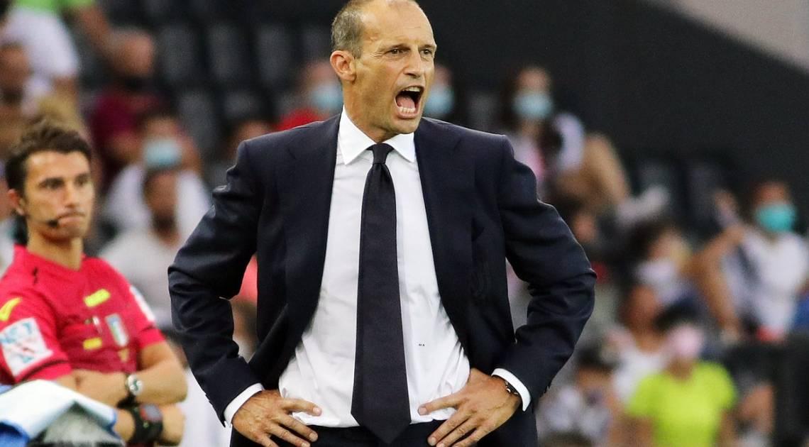 Udinese-Juventus flop bianconero