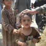 afghanistan bambini unicef non si ritira