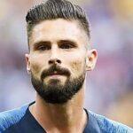 Calciomercato Milan Oliver Giroud