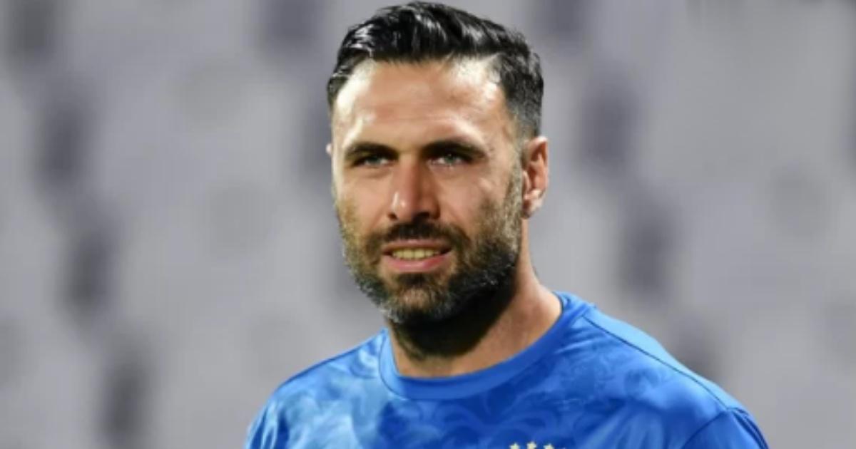 Calciomercato Genoa Salvatore Sirigu