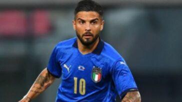 Calciomercato Inter Lorenzo Insigne