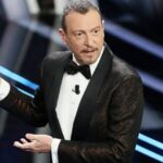 Sanremo 2022 Marcell Jacobs