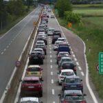 traffico autostrade bollino rosso agosto 2021