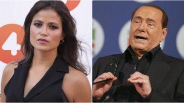 Veronica Gentili Berlusconi