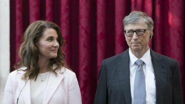 bill e melinda gates divorzio