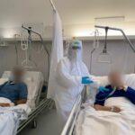 Ospedali Covid terapie intensive in aumento