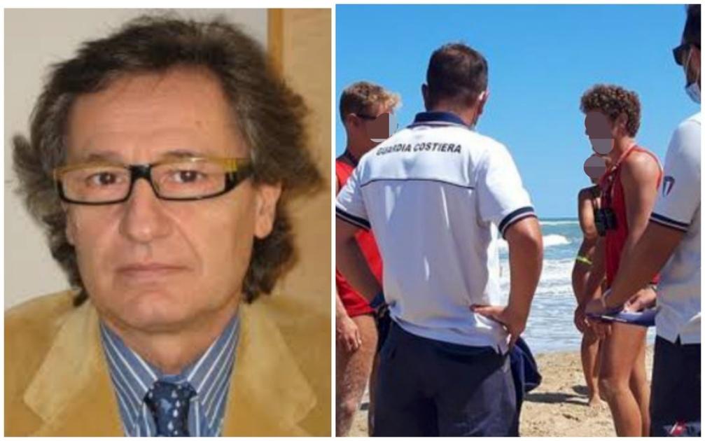 Alberto Andreani morto annegato