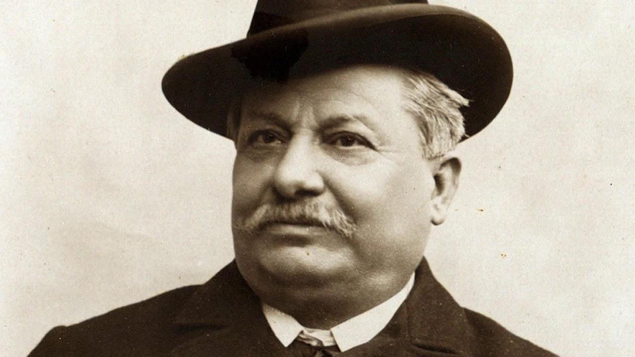 10 agosto Giovanni Pascoli