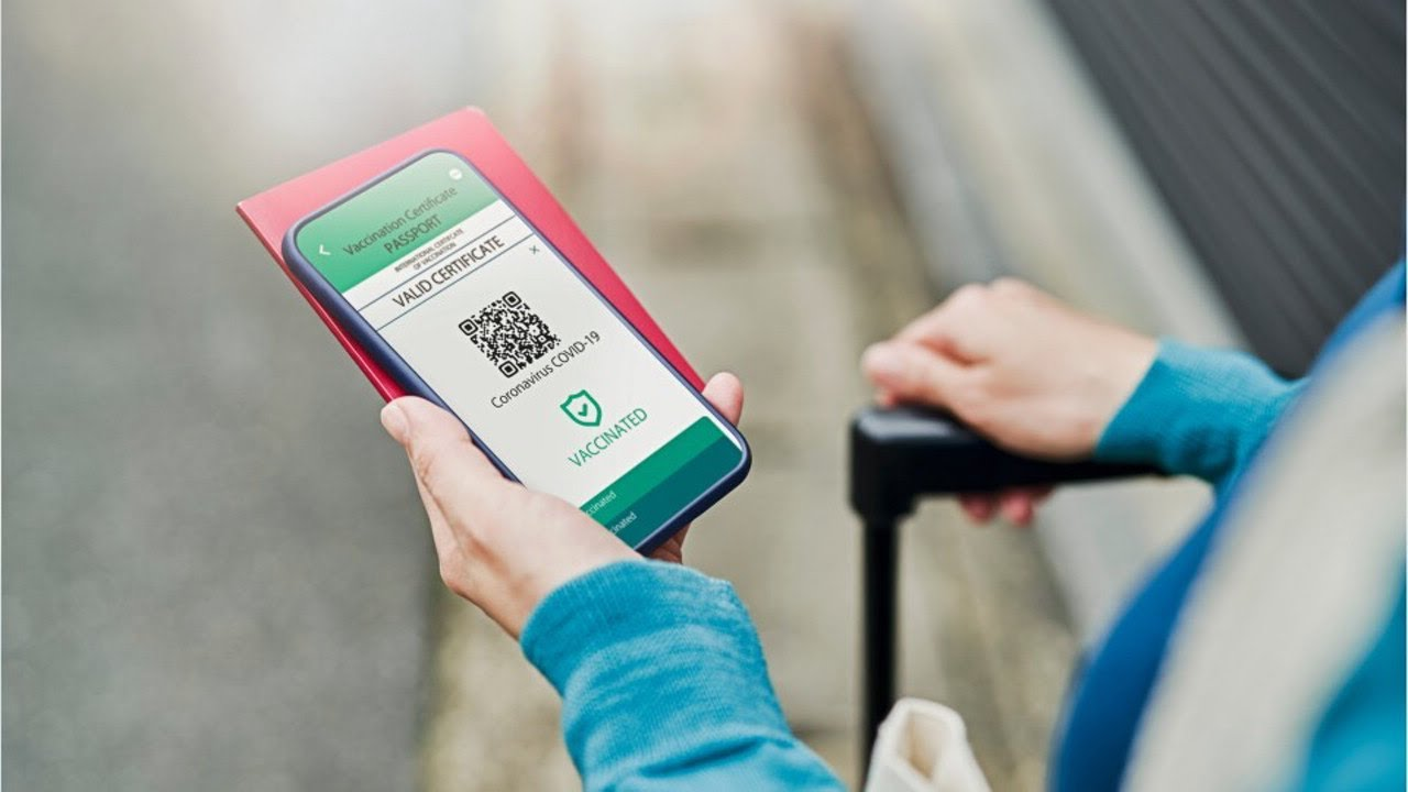 green pass documento identità