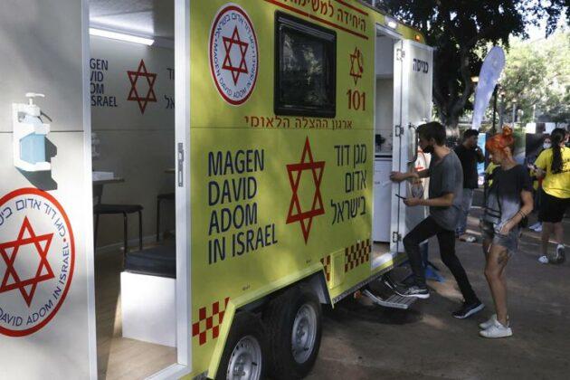 Israele pregliasco