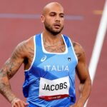 Marcell Jacobs doping