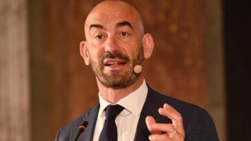 Matteo Bassetti sartoria Litrico