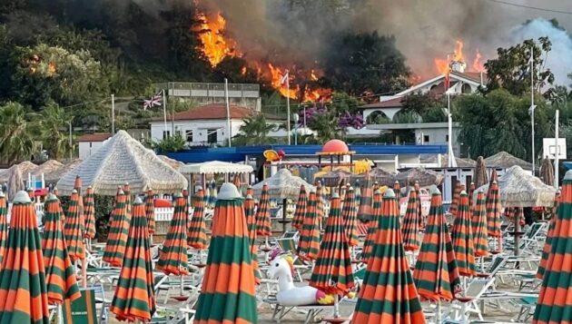 incendio pescara