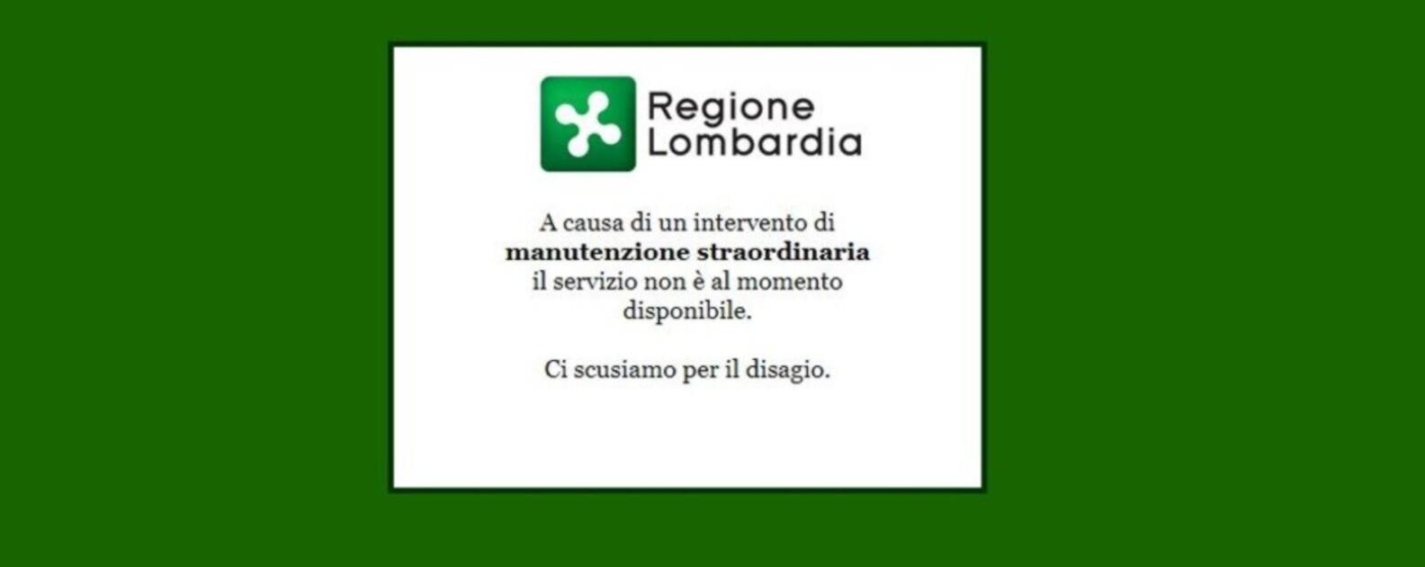 portale fascicolo sanitario lombardia