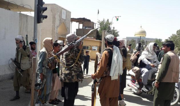 ghani presidente afghanistan