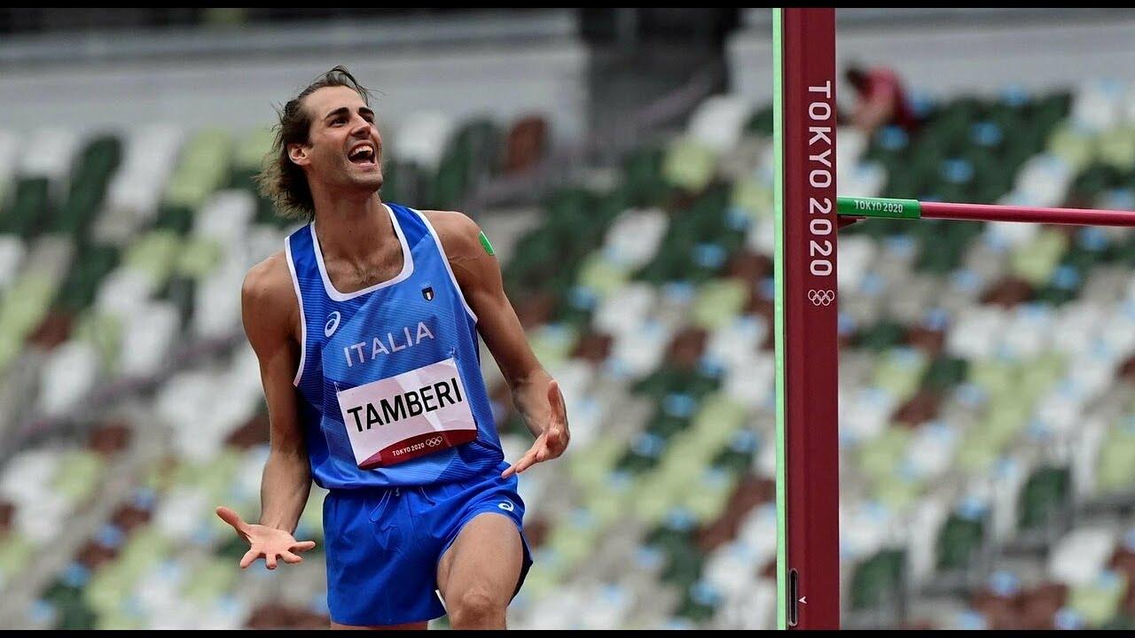 Gianmarco Tamberi età