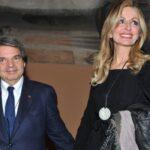 Renato brunetta moglie