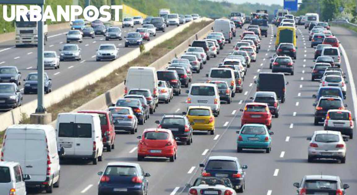 Autostrade in tempo reale oggi 13 settembre 2021