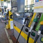 prezzi benzina gasolio oggi