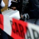 Omicidio suicidio Castel Sant'Elia Viterbo