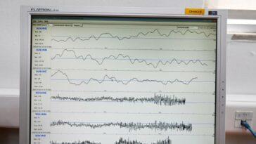 Terremoto oggi a Creta
