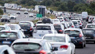 Autostrade in tempo reale oggi 28 settembre 2021