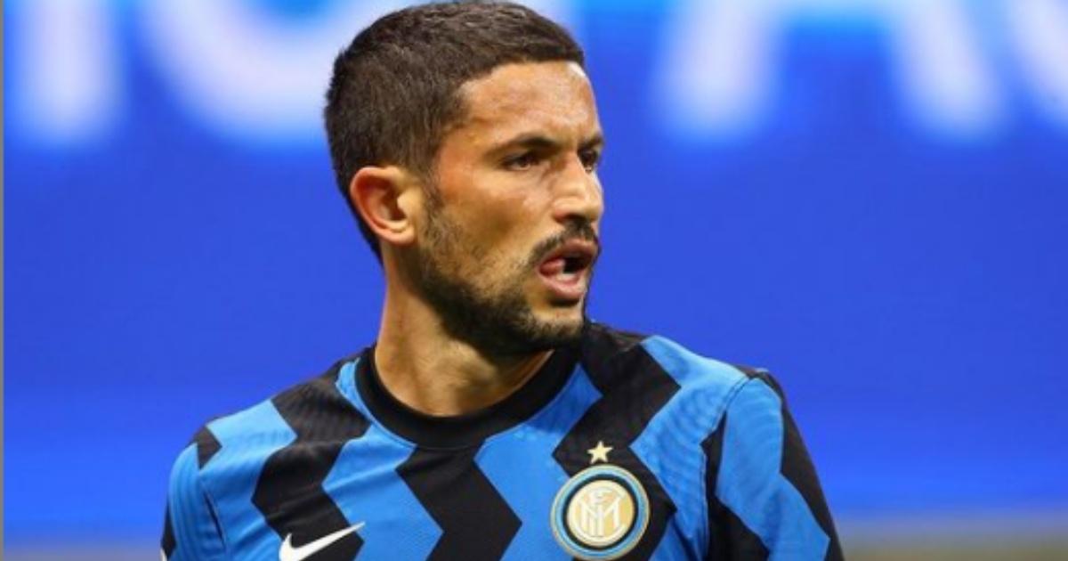 Nazionale azzurra Stefano Sensi