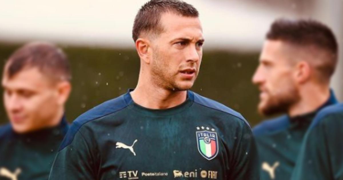 Nazionale Italiana Federico Bernardeschi