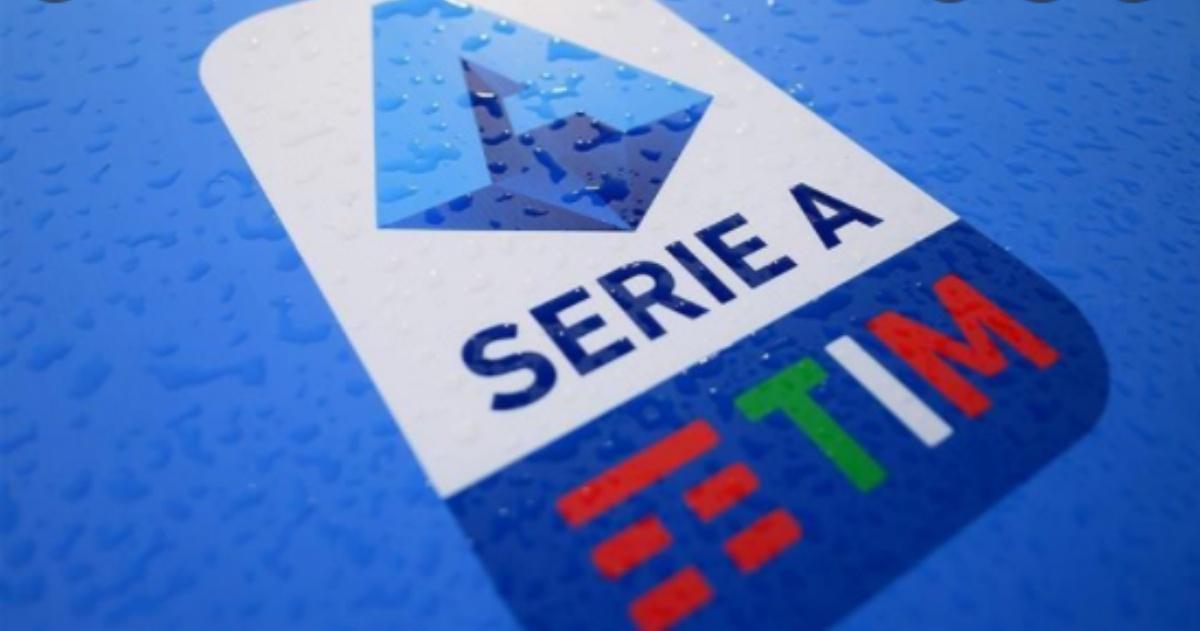 Serie A terza giornata