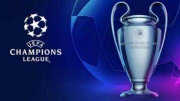 Champions League 2021 calendario