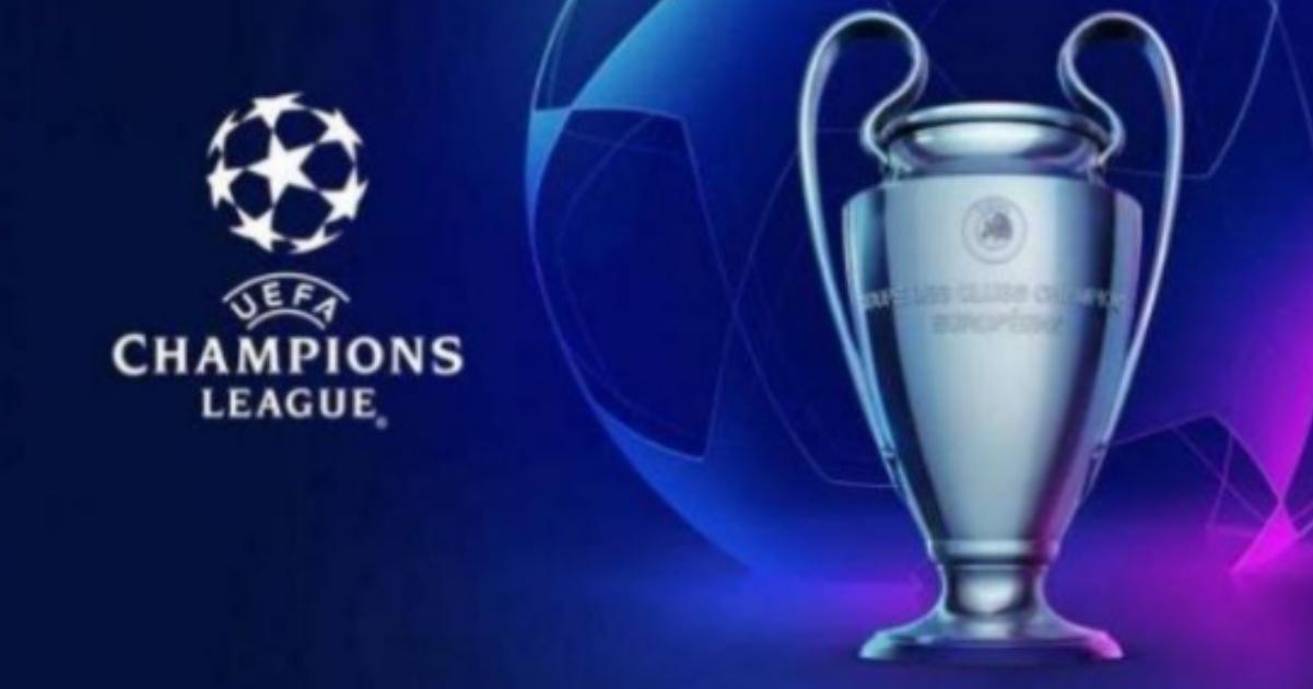 Champions League calendario