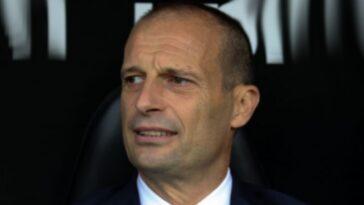 Champions League Juventus