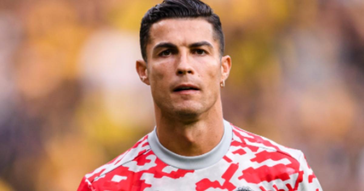 Manchester Cristiano Ronaldo