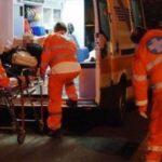 Firenze incidente sul lavoro