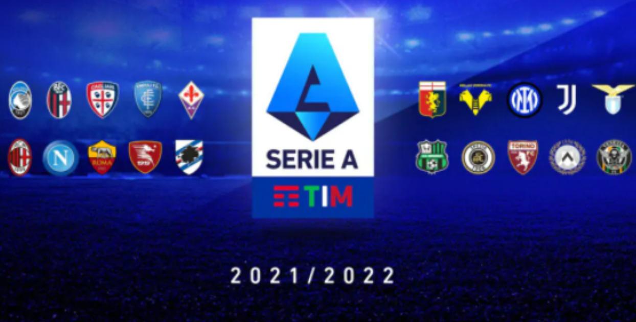 Serie A partite quinta giornata