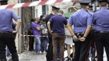 Omicidio Samuele a Napoli
