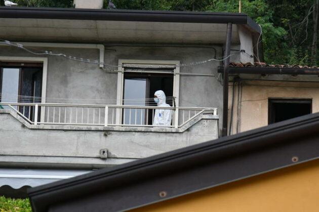Vicenza femminicidio