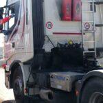 Mancano camionisti in Italia