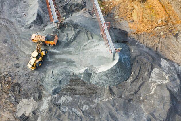 canada 39 minatori