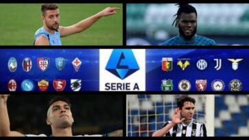 i dieci giocatori più cari della Serie A