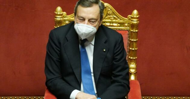 draghi compleanno