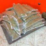 arresti cocaina