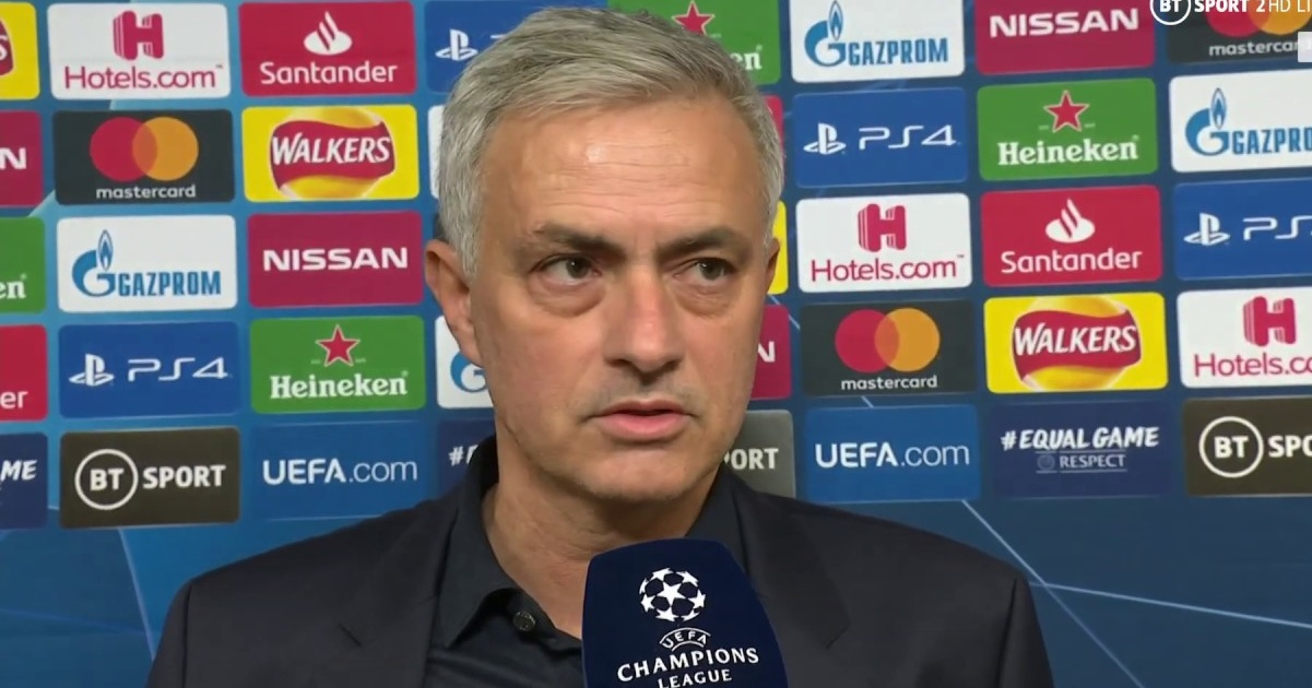 Josè Mourinho Conference League